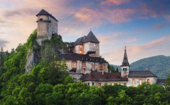 Ktorý je to hrad?/ Guess the castle!