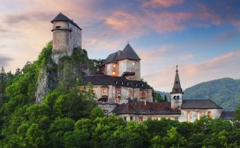 Ktorý je to hrad?